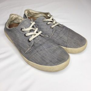 Toms Men's Sneakers Size 11